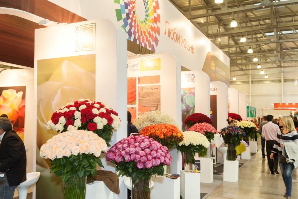 Цветы экспо 2016 официальный сайт