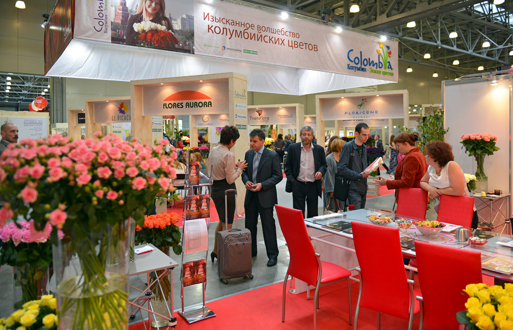 Exhibitions English Flowers Expo Ru
